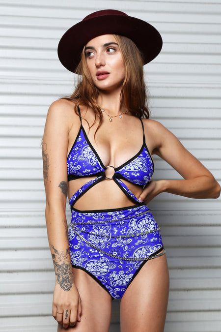 Paradise Bottom by East N West Label - FINAL SALE