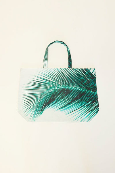 Bolsa Tote Bag by Amuse X Samudra