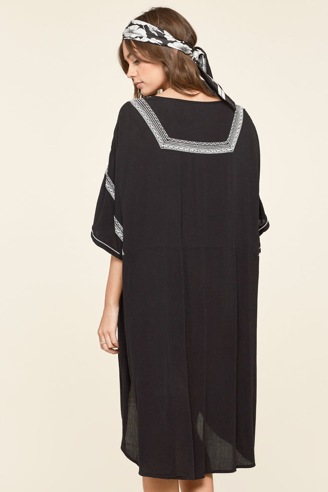 Callow Dress by Amuse Society - FINAL SALE