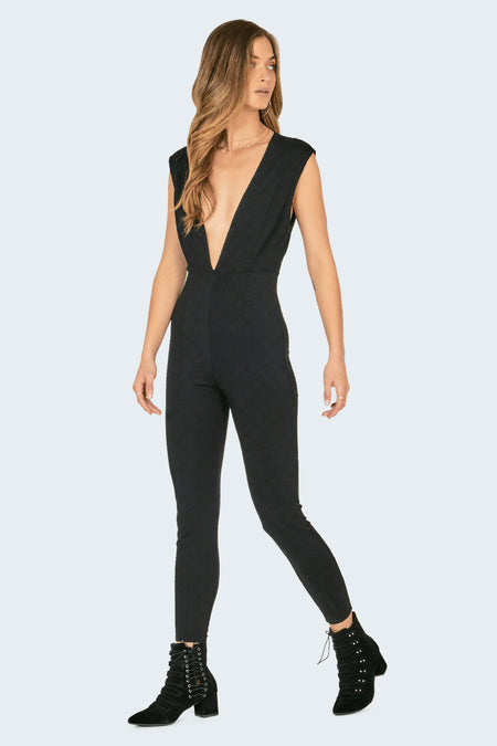 Pia Romper by Amuse Society - FINAL SALE