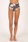 Dawn High Hip Bottom by Amuse Society