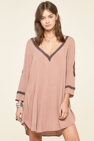 Desert Sky Dress by Amuse Society