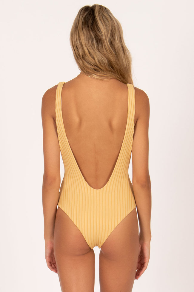 Dianna One Piece by Amuse Society - FINAL SALE