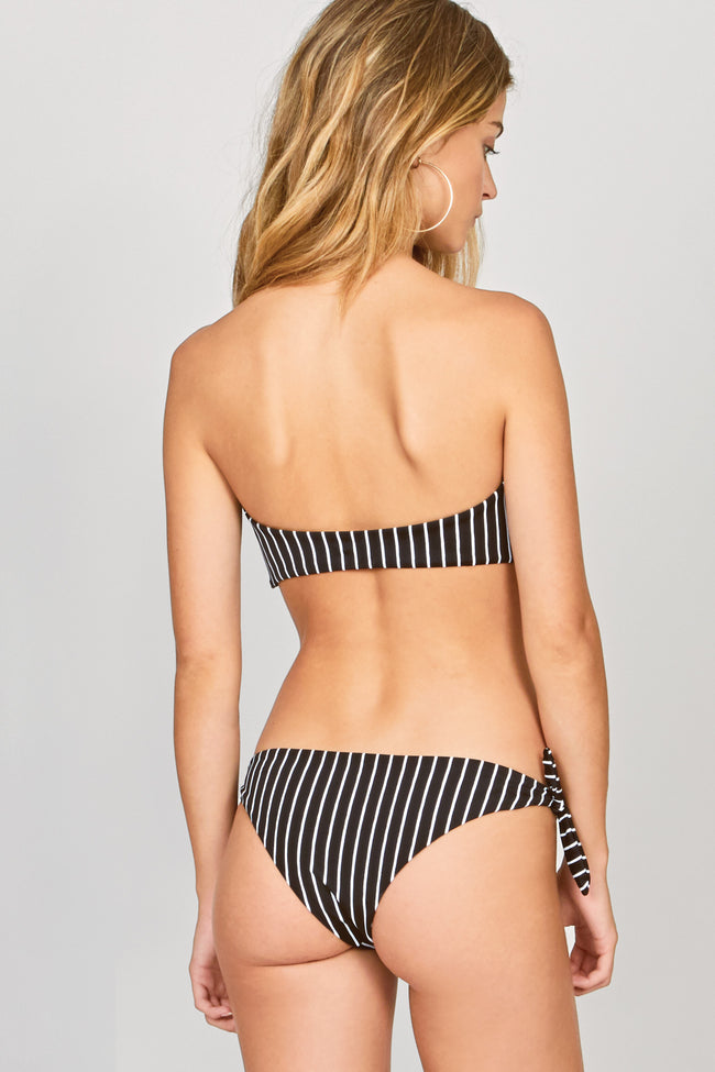 Domani Bandeau Top by Amuse Society