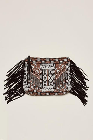 Coba Clutch by Amuse Society