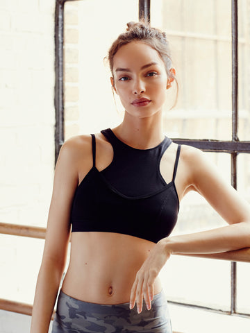 Fly Girl Bra by Free People - FINAL SALE
