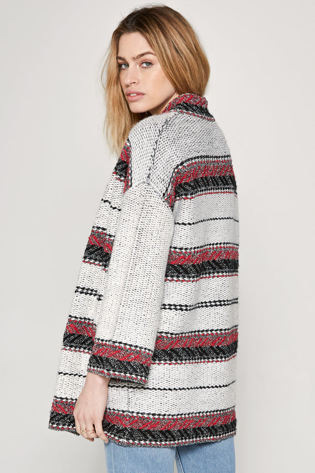 Getaway Sweater by Amuse Society- FINAL SALE