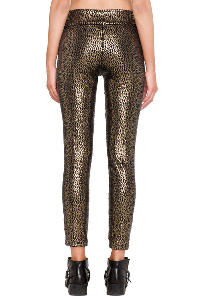 Gold Dust Pant by Amuse Society - FINAL SALE