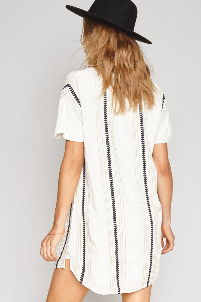 Hampton Dress by Amuse Society - FINAL SALE