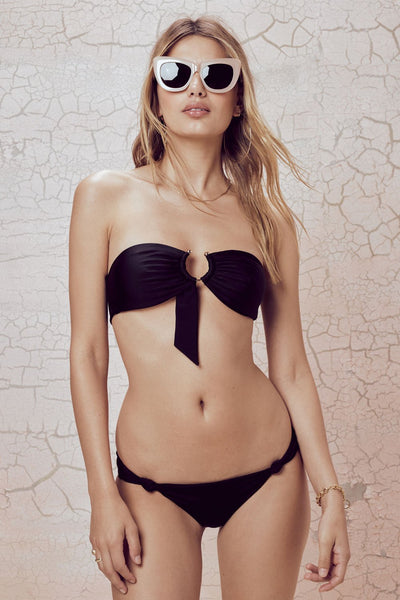 Havana Bandeau Top by For Love & Lemons - FINAL SALE