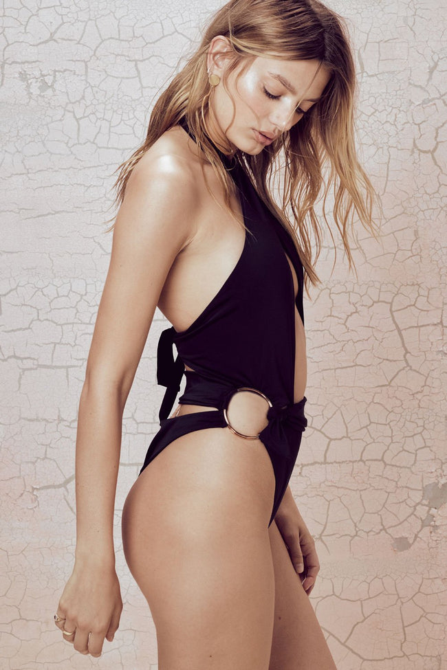Havana One Piece by For Love & Lemons - FINAL SALE