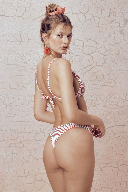 Isla Thong Bottom by For Love & Lemons