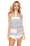 Laguna Romper by Beach Riot - FINAL SALE