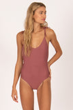 Lauren One Piece by Amuse Society