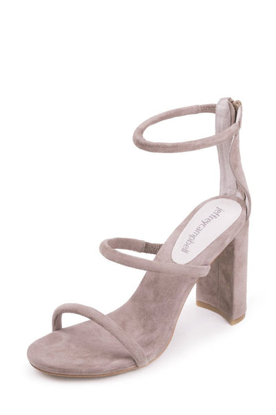Lexia Heel by Jeffrey Campbell