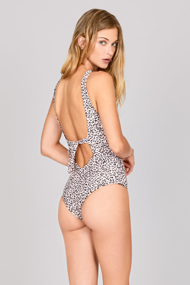 Livia One Piece by Amuse Society - FINAL SALE