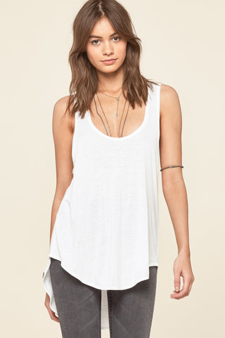 Lou Knit Tank by Amuse Society