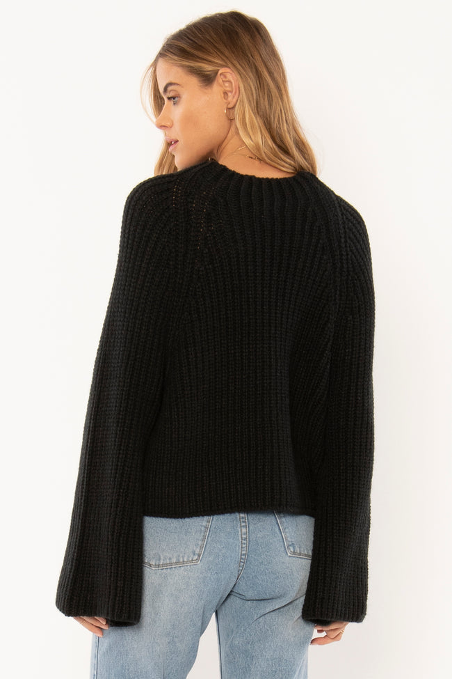 Lucca Sweater by Amuse Society - FINAL SALE