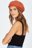 Marin Beret by Amuse Society - FINAL SALE