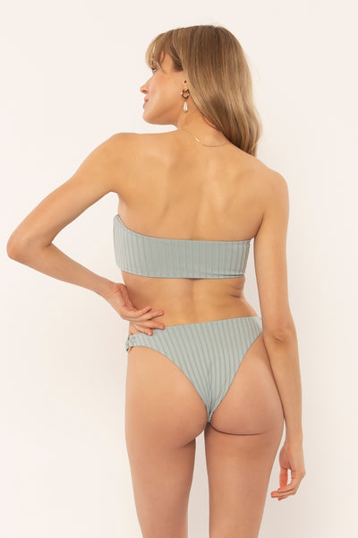 Monroe Bandeau Top by Amuse Society - FINAL SALE