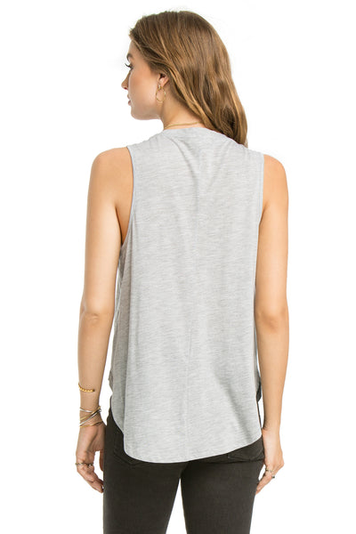 Nadia Knit Tank Top by Amuse Society - FINAL SALE