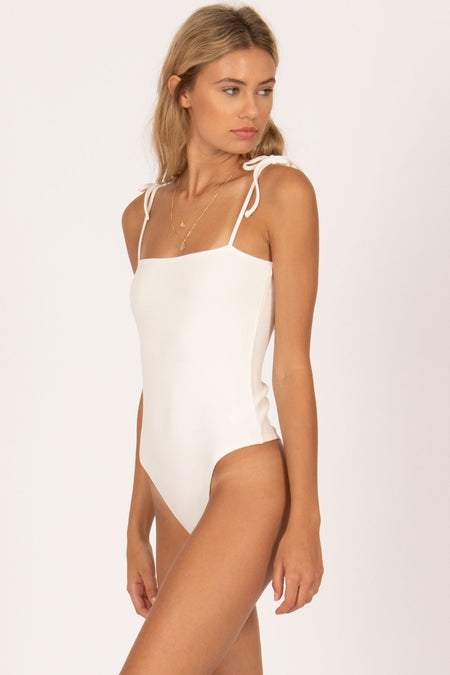 Lauren One Piece by Amuse Society - FINAL SALE