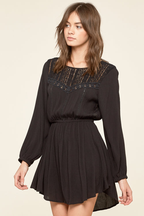 Portia Dress by Amuse Society - FINAL SALE