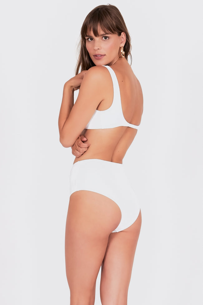 Adley High Waist Bottom by Amuse Society - FINAL SALE