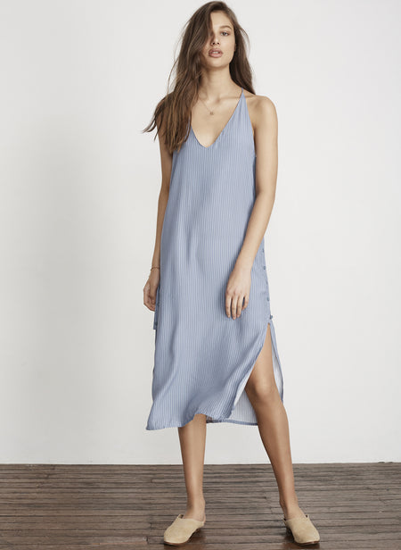 Naples Dress by Faithfull The Brand - FINAL SALE