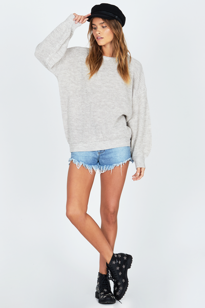 Sierra Sweater by Amuse Society