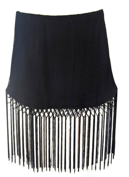 Sicily Skirt by East N West Label - FINAL SALE