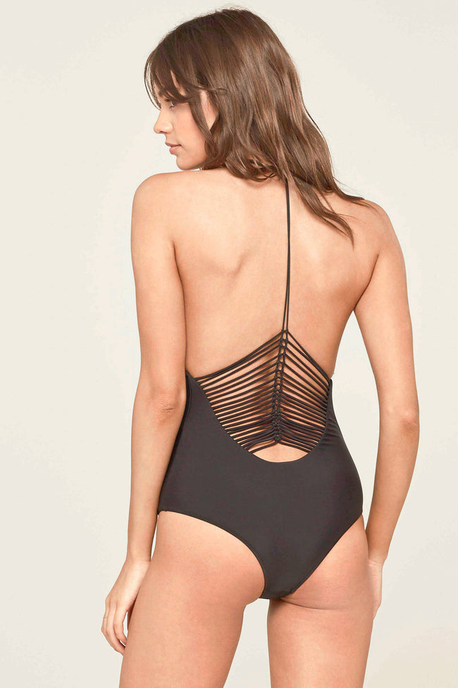 Society One Piece by Amuse Society - FINAL SALE