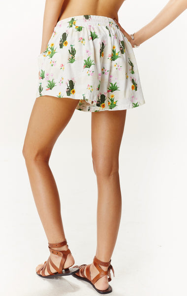 We Are Cactus Jersey Short by Somedays Lovin - FINAL SALE