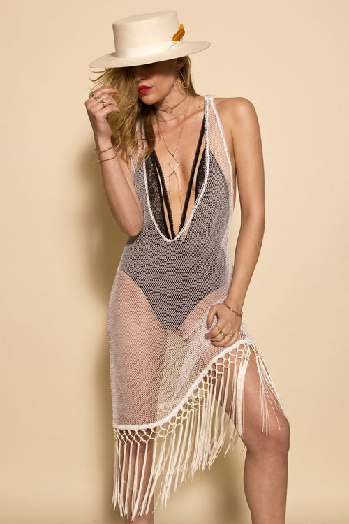 Madeline Bodysuit by East N West Label - FINAL SALE