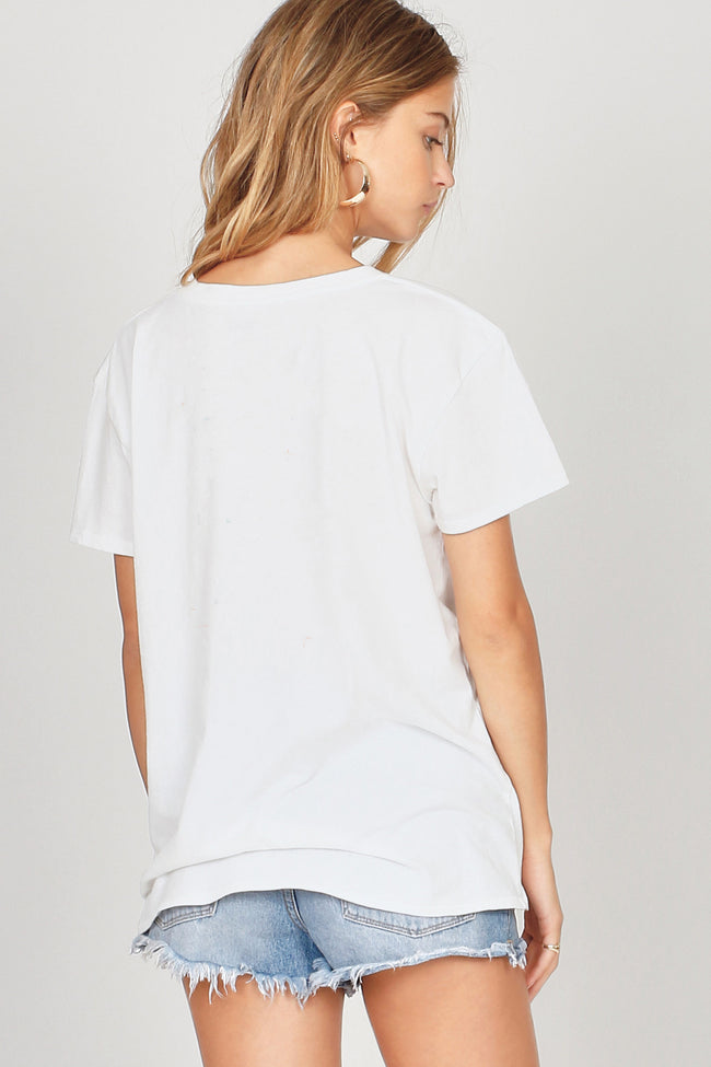 Wild Child Tee by Amuse Society