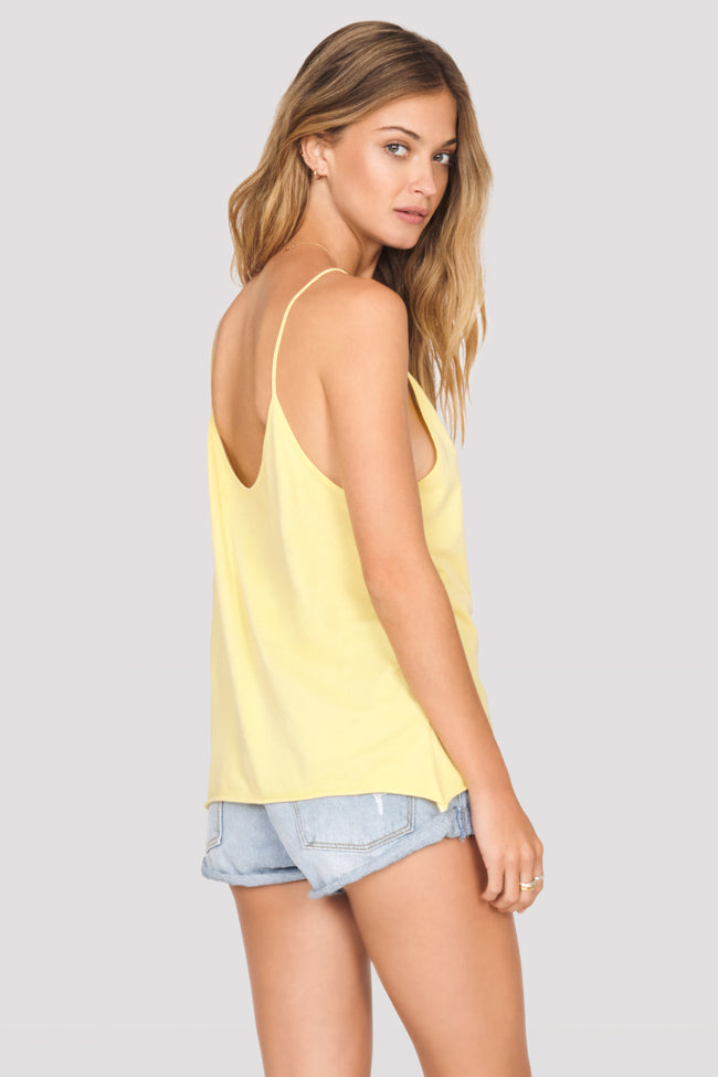Wild Love Tank by Amuse Society- FINAL SALE