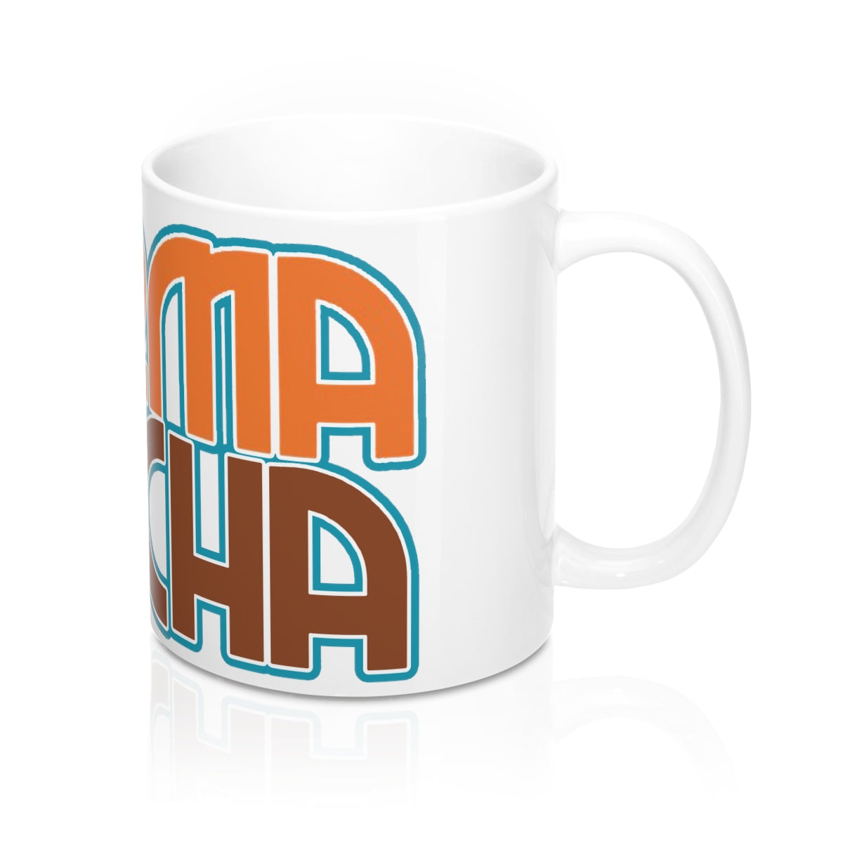 Aroma Mocha Coffee Mug 11oz[product type] - Aroma Mocha Coffee, LLC of Avondale, Arizona