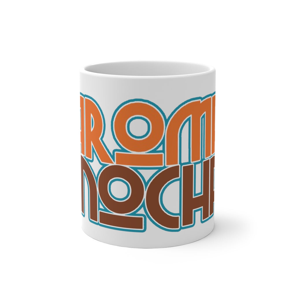 Color Changing Mug[product type] - Aroma Mocha Coffee, LLC of Avondale, Arizona