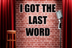 Registration - I Got The Last Word Poetry Contest[product type] - Aroma Mocha Coffee, LLC of Avondale, Arizona