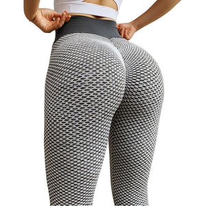 Stylishan Push Up Leggins