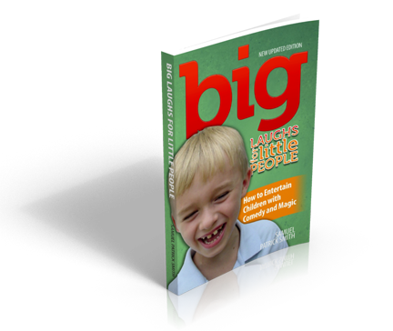 Big Laughs for Little People - Back in Print!