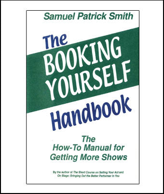 Booking Yourself Handbook