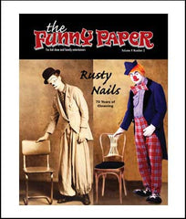 The Funny Paper - Vol. 9, No. 2