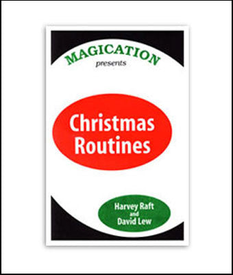 Christmas Routines