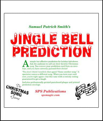 Jingle Bell Prediction
