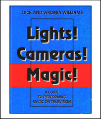 Lights! Cameras! Magic!