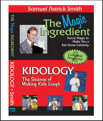 The Magic Ingredient and Kidology