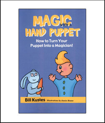 Magic with a Hand Puppet