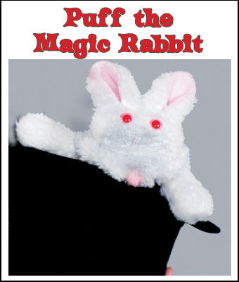 Puff the Magic Rabbit