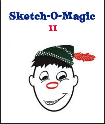 Sketch-O-Magic II